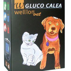 Ветеринарные глюкометры